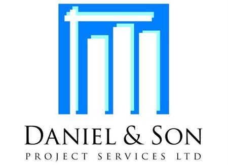 Daniel & Son | Groundwork Formwork RC Frames London