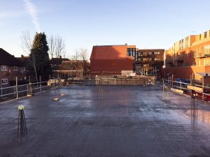 The Company has experience in a broad range of formwork and reinforcement projects